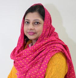 Dr. Munira Burhany