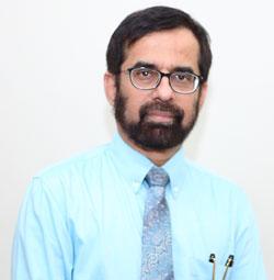Dr. Tahir Shamsi
