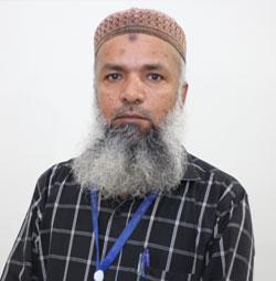 Ashfaq Ahemd