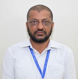 Irfan Mirza
