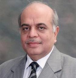 Professor. Dr. Noshad A Shaikh